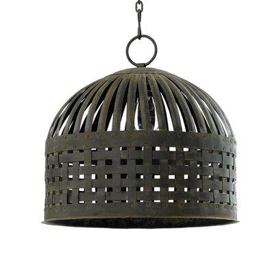 Manigault Nest Bowl Pendant