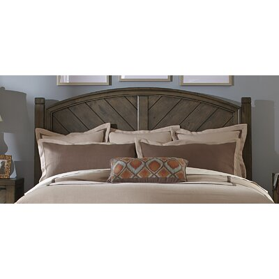 Mazie Panel Headboard Size: King