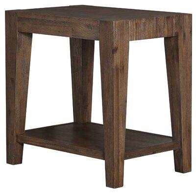 Savannah Rectangular End Table