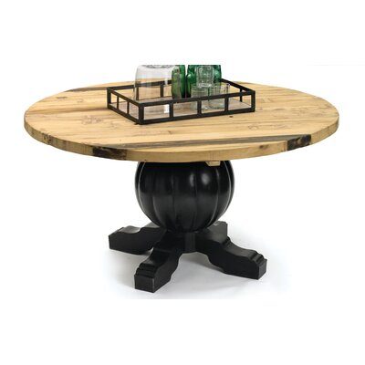 Meighan West Side End Table