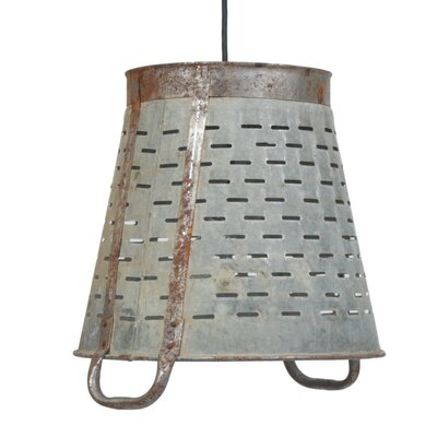 Melissa Basket Hanging Light