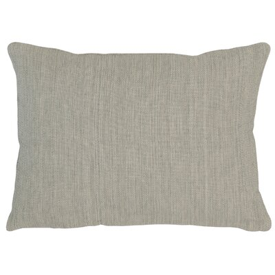 Rangely Lumbar Pillow Color: Gray
