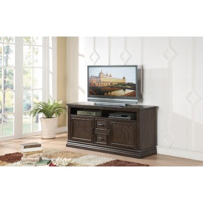 Fortunat TV Stand Finish: Espresso