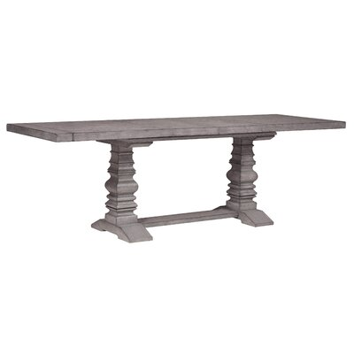 Tarentum Wood Extendable Dining Table