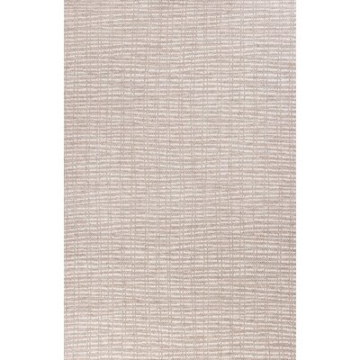 Paramus Lifestyles Beige Indoor/Outdoor Area Rug Rug Size: 5 x 77