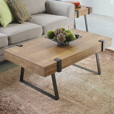 Wisteria Indoor Coffee Table
