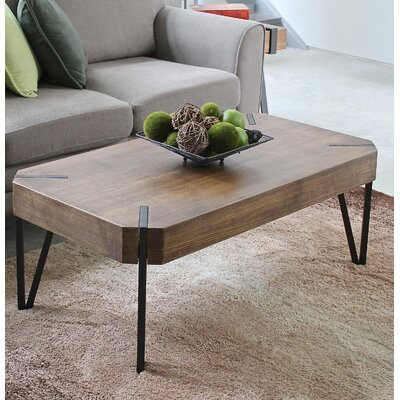 Mikesha Rectangle Coffee Table