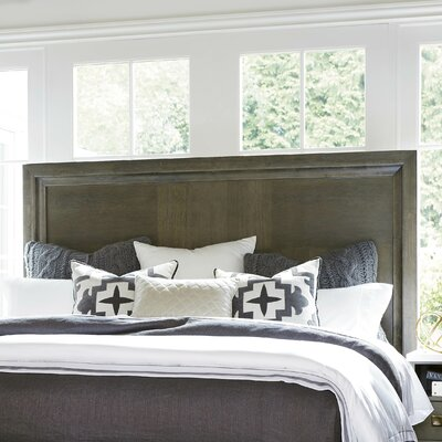 Payton Panel Headboard Size: King / California King