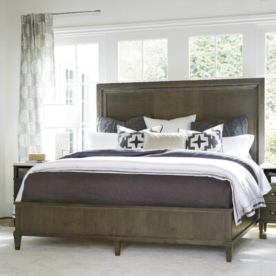 Payton Panel Bed Size: California King