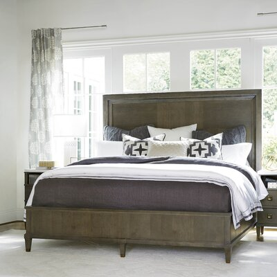 Payton Panel Bed Size: California King