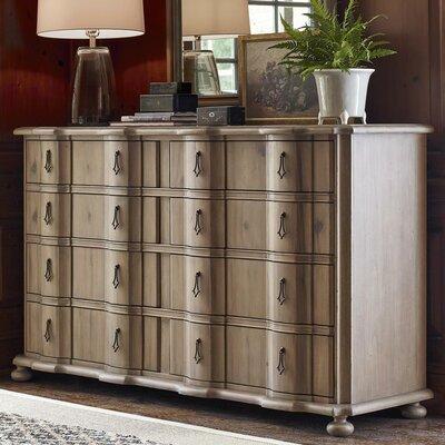 Wellison 8 Drawer Dresser