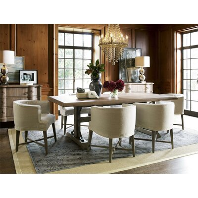 Wellison Rectangular Dining Table