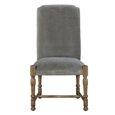 Wellison Upholstered Side Chair