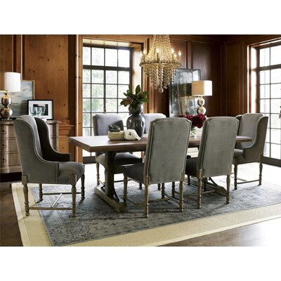 Wellison 7 Piece Dining Set