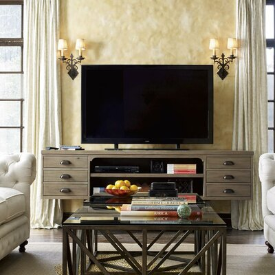 Peachtree TV Stand