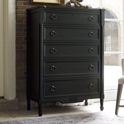 Wellison 5 Drawer Chest