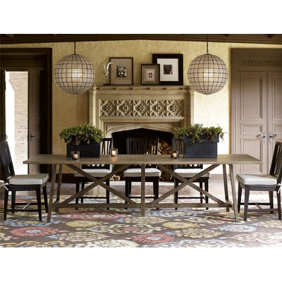 Wellison 6 Piece Dining Set