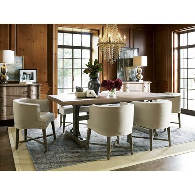 Authenticity 7 Piece Dining Set