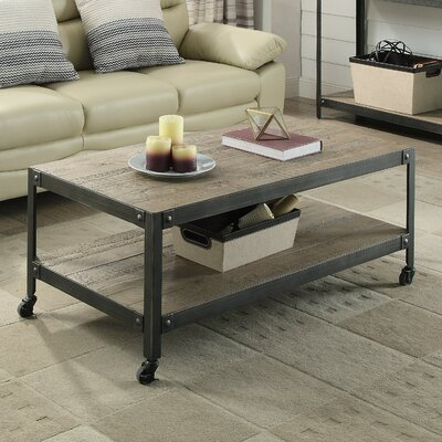 Philomena Coffee Table