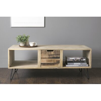 Maddock Coffee Table