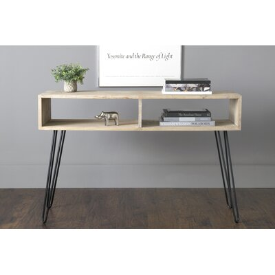 Maddock Console Table