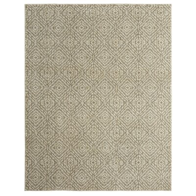 Cavanaville Gray Area Rug Rug Size: Rectangle 5 x 8
