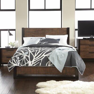 Arrie Panel Bed Size: Queen
