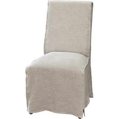 Riverdale Parisian Parsons Chair (Set of 2)
