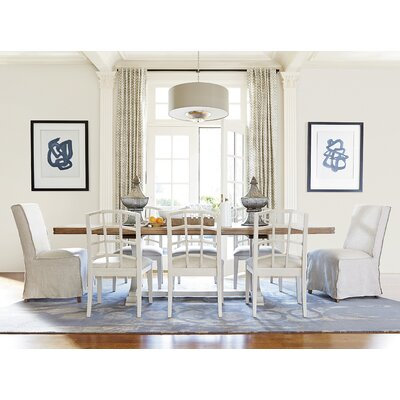 Legault 9 Piece Dining Set