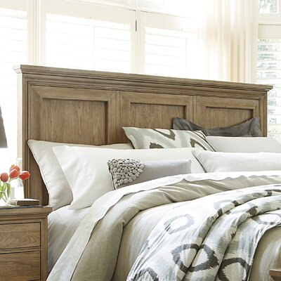 Riverdale Panel Headboard Size: California King