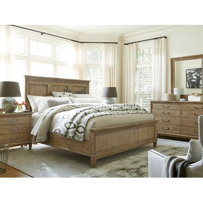 Riverdale Muse Platform Customizable Bedroom Set