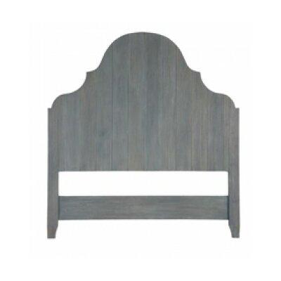 Katrina Planked Panel Headboard Size: 68 H x 63 W x 2 D