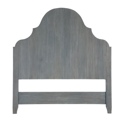 Thoa Planked Panel Headboard Size: 68 H x 78 W x 2 D