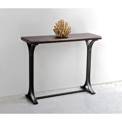 Mikesha Console Table