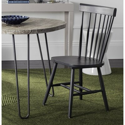 Seraphina Solid Wood Dining Chair