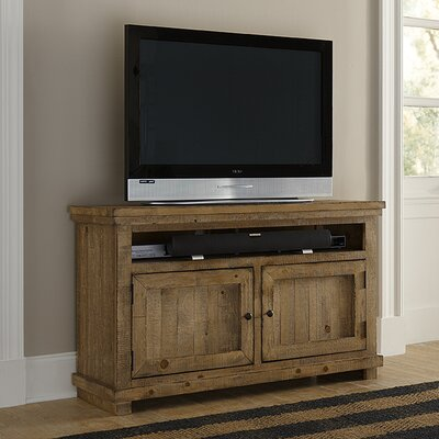 Kendall TV Stand Finish: Distressed Pine