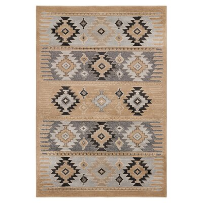 Kulm Area Rug Rug Size: Rectangle 79 x 112