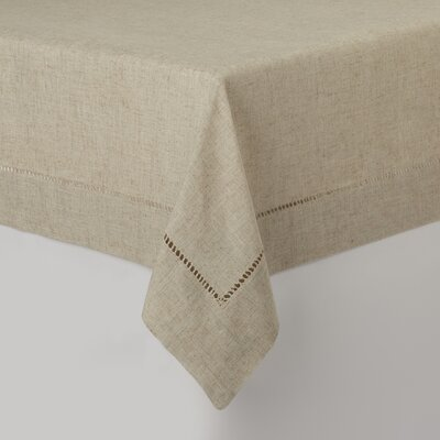 Hempstead Hemstitched Tablecloth LRFY7995 37979197