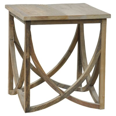 Romeo End Table