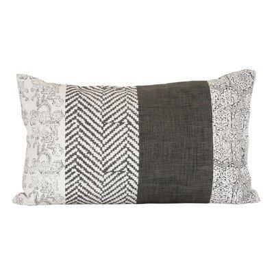 Stephenie Cotton Lumbar Pillow