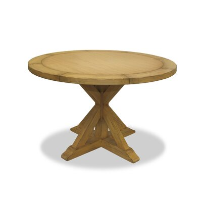 Sydney Dining Table 48 inch Finish: Maple