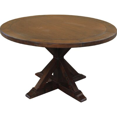 Sydney Dining Table Finish: Cognac