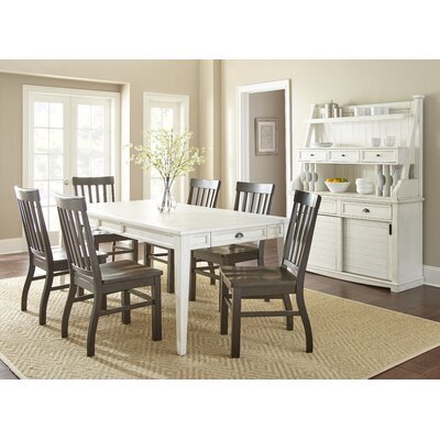 Embry 7 Piece Dining Set