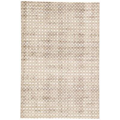 Harwinton Gray Area Rug Rug Size: Rectangle 5 x 76