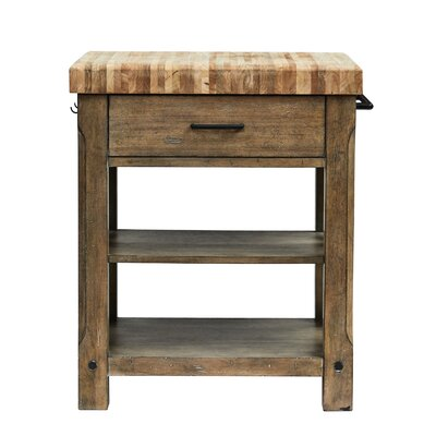 Fort Oglethorpe Butcher Block