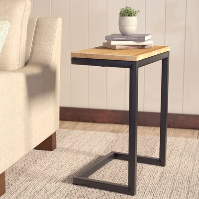 Nayara Antique Table Size: Medium