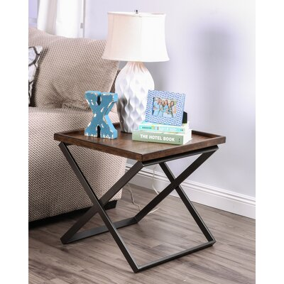Evansville End Table