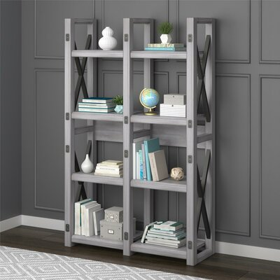 Gladstone Etagere Bookcase 186 Product Photo
