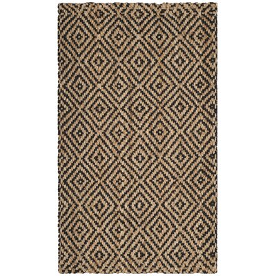 Grassmere Hand-Woven Area Rug Rug Size: Rectangle 2 x 3