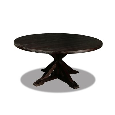 Sydney Dining Table 60 Finish: Walnut